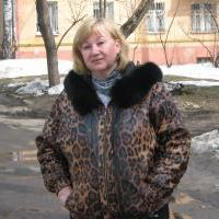 Бурыгина Светлана Константиновна