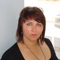 Савченко Ольга Ивановна