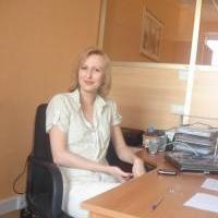 Фомина Ольга