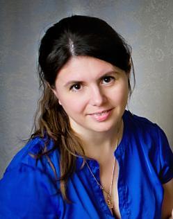 Карева Олеся Геннадьевна