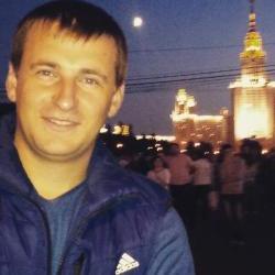 Черкесов Алексей