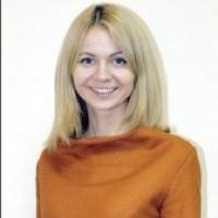 Головина Марина Павловна