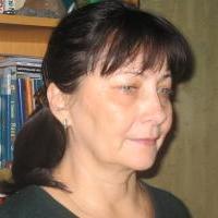 Тулина Альбина