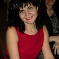 Луконина Надежда Владимировна
