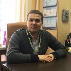 Засимов Дмитрий