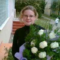 Валова Екатерина Викторовна