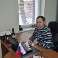 Захаров Сергей Викторович