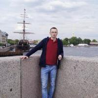 Коломиец Марк Васильевич