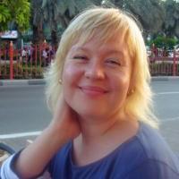 Данаилова Татьяна Валерьевна
