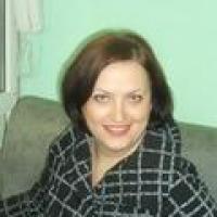 Тюрина Ирина Викторовна