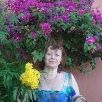 Бузырихина Анна