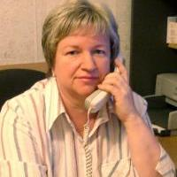 Михалевич Галина Николаевна