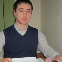 Терё Андрей Николаевич
