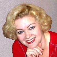 Самсонова Светлана