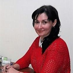 Руснак Ольга Васильевна