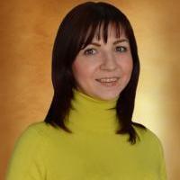 Царенкова Наталия Витальевна