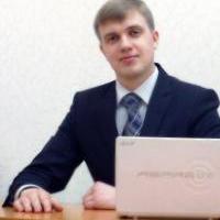 Лавров Олег Игоревич