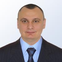 Близнюк Павел Валерьевич