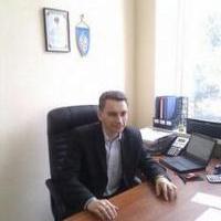 Веселик Андрей Владимирович