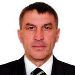 Наливкин Федор Владимирович
