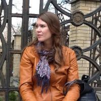 Касаткина Елена Алексеевна