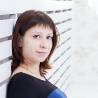 Автономова Галина