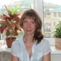 Степанченко Светлана Владимировна