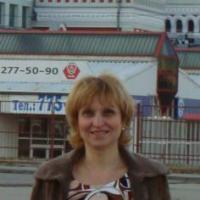 Костецкая Людмила Николаевна