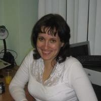 Вершинина Светлана Викторовна