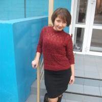 Никулина Ирина Николаевна