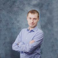 Усков Николай Олегович