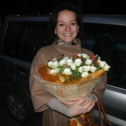 Трохачева Екатерина