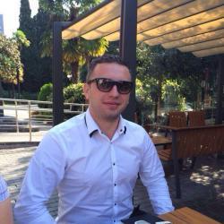 Лазаренко Дмитрий