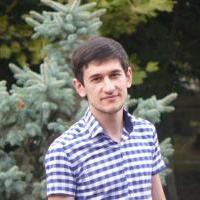 Амрахов Амир Эседулахович