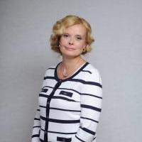 Гауке Ольга Анатольевна