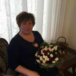 Бурмина Светлана Юрьевна