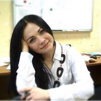 Князева Дарья Юрьевна