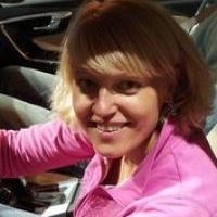 Гуревич Антонина Юрьевна