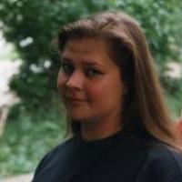 Синицына Анна