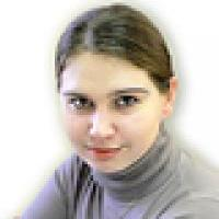 Савелло Светлана Юрьевна
