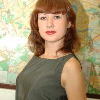 Галковская Илона