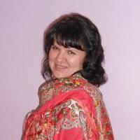 Царева Марина Алексеевна