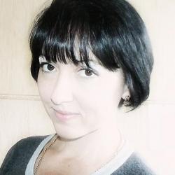 Лютая Ирина Владимировна