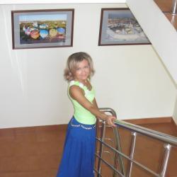 Тюрина Анна Александровна