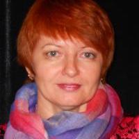 Мастафанова Ольга