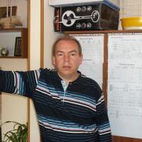 Святенко Олег Григориевич
