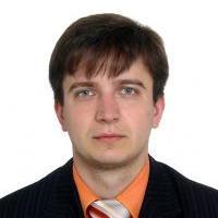 Глебкин Максим Юрьевич