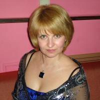 Сорокина Елена Александровна