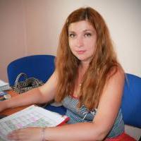 Калюжная Юлия Андреевна
