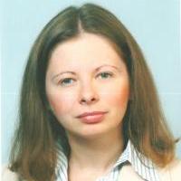 Мельник Анна Олеговна